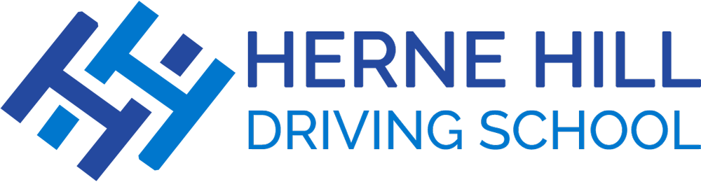 herne hill driving school logo